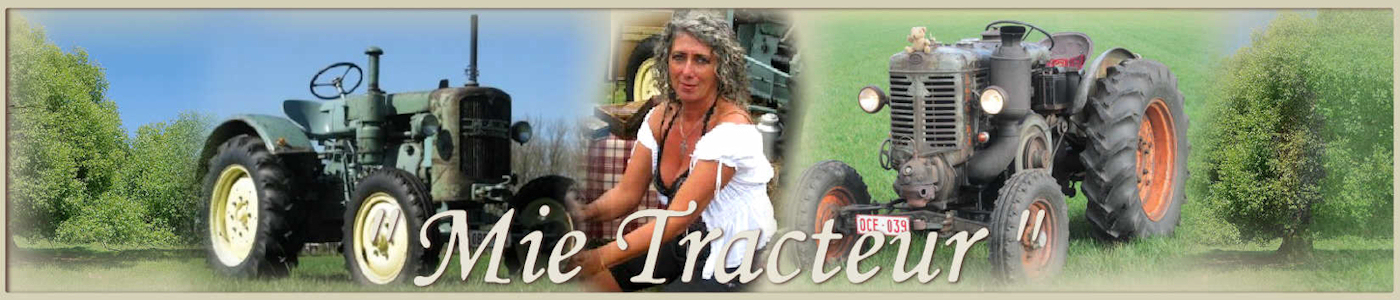Mie Tracteur